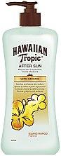 Парфюмерия и Козметика Хидратиращ лосион за след слънце - Hawaiian Tropic Ultra Radiance After Sun Lotion Island Mango