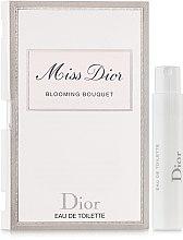 Парфюми, Парфюмерия, козметика Christian Dior Miss Dior Blooming Bouquet - Тоалетна вода (тестер)