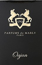 Парфюми, Парфюмерия, козметика Parfums de Marly Oajan - Парфюмна вода (мостра)