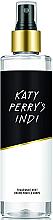 Парфюмерия и Козметика Katy Perry Katy Perry's Indi - Спрей за тяло