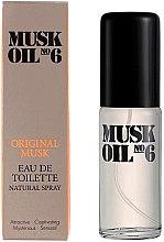Парфюми, Парфюмерия, козметика Тоалетна вода - Gosh Muck Oil No6