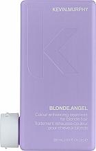 Парфюмерия и Козметика Тониращ балсам за светла коса - Kevin.Murphy Blonde.Angel Hair Treatment