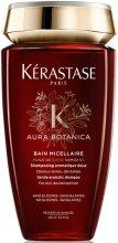 Парфюми, Парфюмерия, козметика Мицеларен шампоан за коса - Kerastase Aura Botanica Bain Micellaire Shampoo