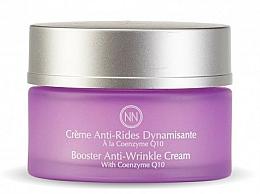 Парфюмерия и Козметика Антистареещ крем за лице с коензим Q10 - Innossence Innolift Dynamisante Anti-Wrinkle Cream