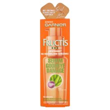 "Парфюми, Парфюмерия, козметика Серум за коса "" Сбогом цъфтежи на косата"" - Garnier Fructis"