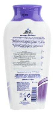"""Гель для душа """"Iris di Toscana"""" - Paglieri Felce Azzurra Shower Gel — снимка N2"""