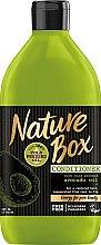 Парфюми, Парфюмерия, козметика Балсам за коса с авокадово масло - Nature Box Avocado Oil Conditioner