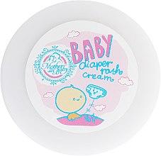 Парфюмерия и Козметика Натурален крем против подсичане - Mother And Baby Cream