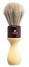 Парфюми, Парфюмерия, козметика Четка за бръснене 04513 - Vie-Long Shaving Brush Barbershop Horse Hair