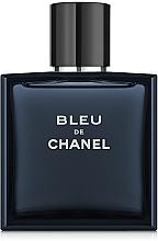 Парфюмерия и Козметика Chanel Bleu de Chanel - Тоалетна вода