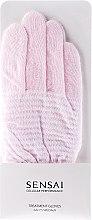 Парфюми, Парфюмерия, козметика Ръкавици грижа за ръцете - Kanebo Sensai Cellular Performance Treatment Gloves