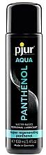 Парфюмерия и Козметика Лубрикант на водна основа с пантенол - Pjur Aqua Panthenol