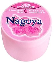 Парфюмерия и Козметика Крем за тяло - Azbane Nagoya Rose Cream
