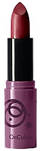 Парфюмерия и Козметика Матовая помада для губ - Oriflame OnColour Matte Glam Lipstick