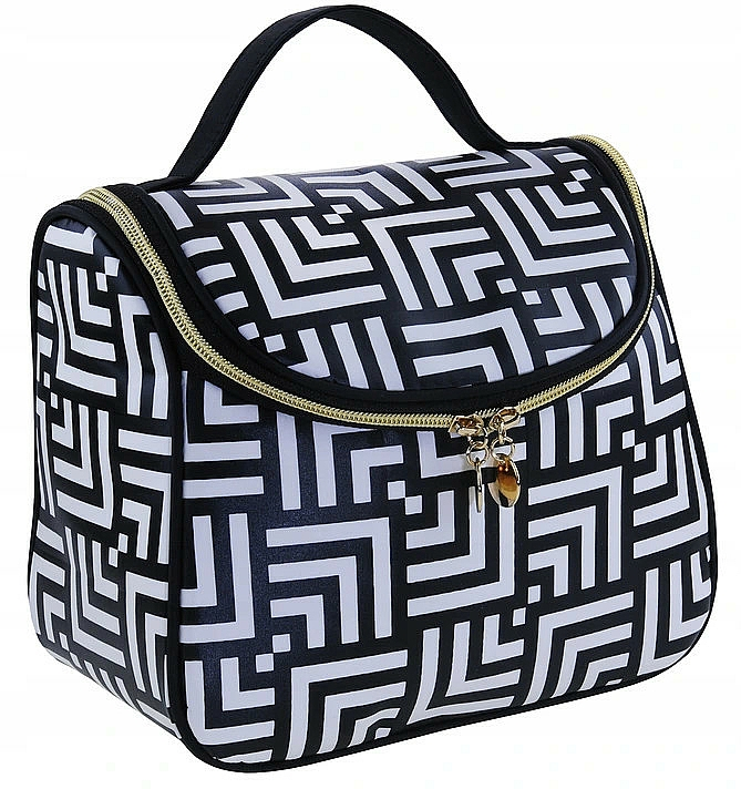 Козметична чанта Class, голям размер - Inter-Vion