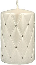 Парфюми, Парфюмерия, козметика Декоративна свещ, 7х10см - Artman Florence