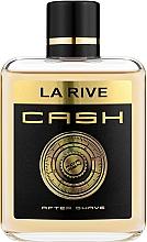 Парфюмерия и Козметика Афтършейв - La Rive Cash