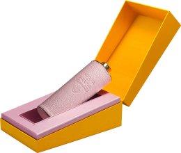 Парфюмерия и Козметика Acqua Di Parma Rosa Nobile Leather Purse Spray - Парфюмна вода