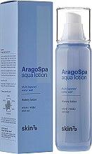 Парфюми, Парфюмерия, козметика Лосион за лице с хиалуронова киселина - Skin79 AragoSpa Aqua Lotion