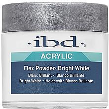Парфюми, Парфюмерия, козметика Акрилова пудра, яркобяла - IBD Flex Powder Bright White