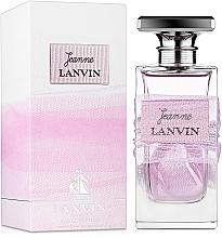Lanvin Jeanne Lanvin - Парфюмна вода — снимка N2