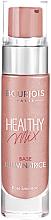 Парфюми, Парфюмерия, козметика Праймер за лице - Bourjois Healthy Mix Glow Primer