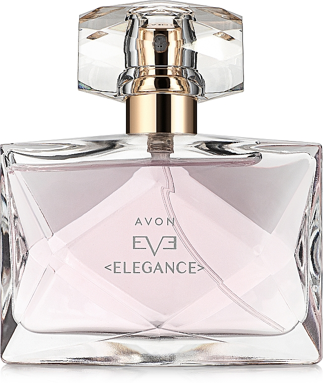 Avon Eve Elegance - Парфюмна вода