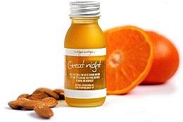 Парфюми, Парфюмерия, козметика Натурално подхранващо масло с бадем и портокал за премахване на грим - Uoga Uoga Natural Nourishing Oil