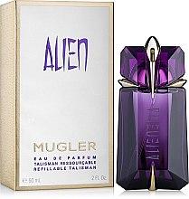 Парфюми, Парфюмерия, козметика Mugler Alien - Парфюмна вода