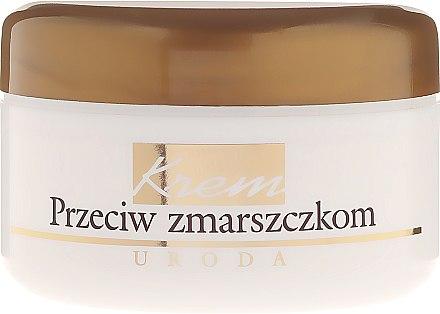 Крем против бръчки - Uroda Anti-Wrinkle — снимка N1