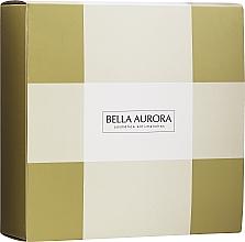 Парфюмерия и Козметика Комплект за лице - Bella Aurora Splendor 10 Set (крем/50ml+мицел. вода/100ml)