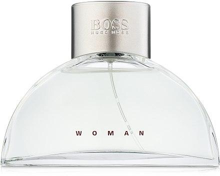 Hugo Boss Boss Woman - Парфюмна вода — снимка N2