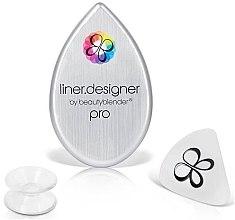 Парфюми, Парфюмерия, козметика Шаблон за очна линия - Beautyblender Liner.Designer Pro