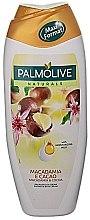 Парфюми, Парфюмерия, козметика Душ гел с масло от макадамия - Palmolive