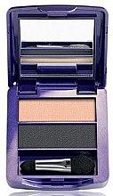 Парфюми, Парфюмерия, козметика Двуцветни сенки за очи - Oriflame The One Colour Match