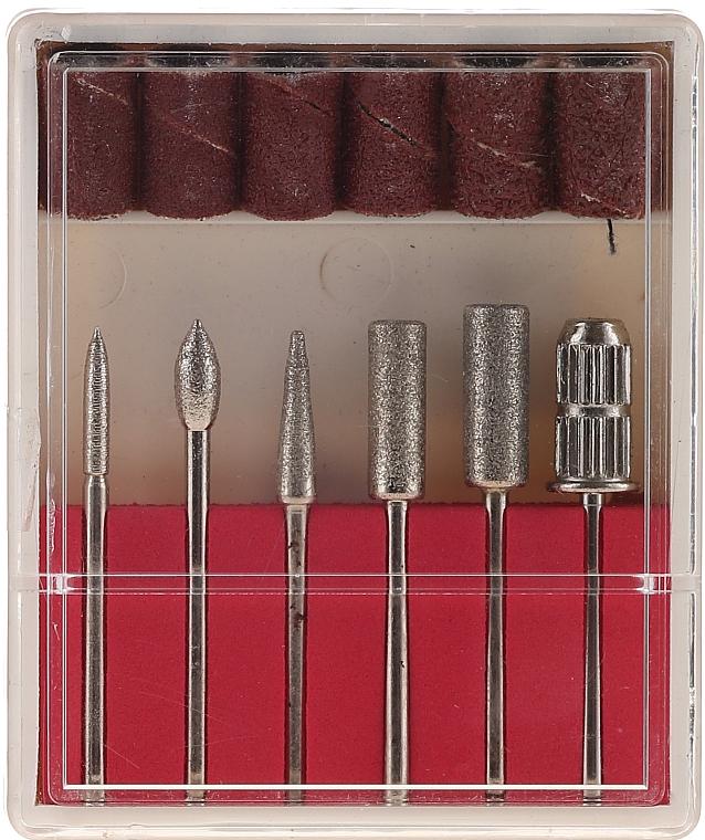 Фрези накрайници за електрическа пила - Elisium