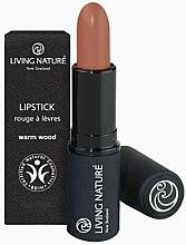 Парфюми, Парфюмерия, козметика Червило за устни - Living Nature Natural Lipstick