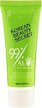 Парфюми, Парфюмерия, козметика Успокояващ гел за лице с алое вера - G-synergie Korean Beauty Secret Aloe Soothing Gel