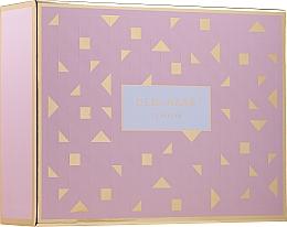 Парфюмерия и Козметика Elie Saab Le Parfum Rose Couture - Комплект (edt/50ml + b/lot/2*75ml)