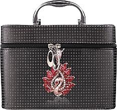 """Парфюмерия и Козметика Кутия за бижута """"Jewellery Winter"""", L, 6938 - Top Choice"""