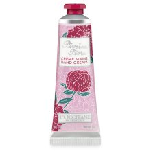 Парфюмерия и Козметика Крем за ръце - L'Occitane Pivoine Flora Hand Cream