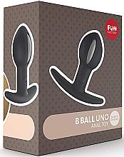 Парфюмерия и Козметика Анална тапа - Fun Factory B-Ball Uno