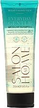 Парфюми, Парфюмерия, козметика Мицеларен шампоан за ежедневна употреба - Charles Worthington Everyday Gentle Micellar Shampoo