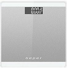 Парфюмерия и Козметика Кантар, сив 40822SIL - Beper