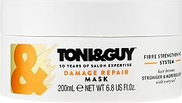 Парфюмерия и Козметика Възстановяваща маска за коса - Toni & Guy Nourish Restorative Hair Mask