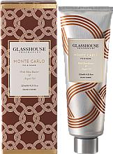 Парфюми, Парфюмерия, козметика Glasshouse Monte Carlo - Крем за ръце с масла от шеа и арган