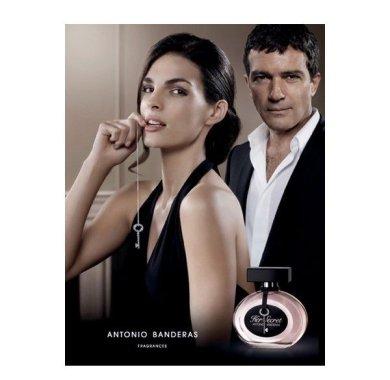 Antonio Banderas Her Secret - Тоалетна вода (тестер без капачка)  — снимка N3