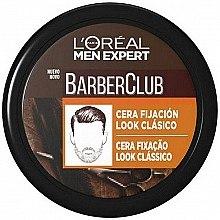 Парфюмерия и Козметика Фиксиращ восък за коса - L'Oreal Men Expert Barber Club Soft Hold Wax