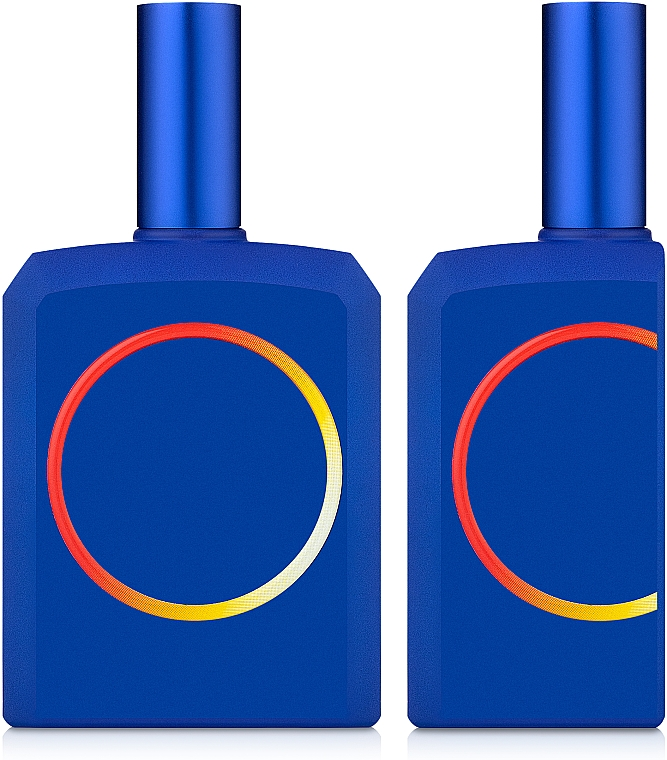 Histoires de Parfums This Is Not a Blue Bottle 1.3 - Парфюмна вода — снимка N3