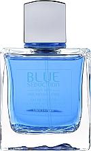 Парфюмерия и Козметика Blue Seduction Antonio Banderas - Тоалетна вода